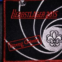 Lagerbadge